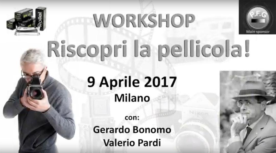 workshop fotografia argentica gerardo bonomo