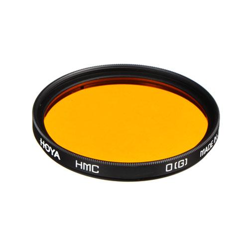 Filtro arancio Hoya
