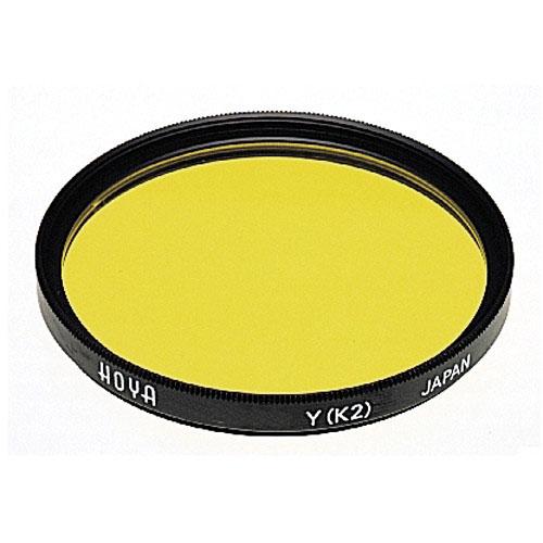 Filtro giallo Hoya