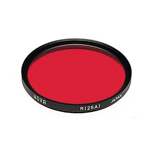 Filtro rosso Hoya