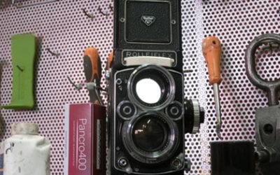 Bergger Pancro 400: la prova in formato 120
