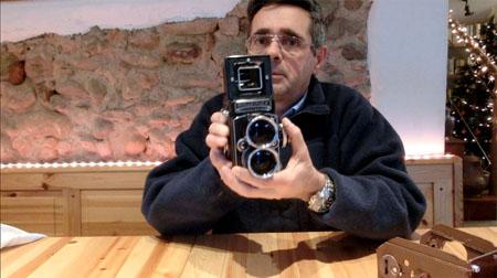 Rolleiflex Tele: la soluzione Rollei per la fotografia di ritratto.