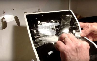 La pellicola Rollei RPX 400 tirata a 3200 ISO. Seconda parte: la stampa