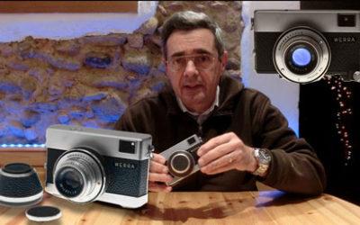 WERRA: la fotocamera della Germania dell'Est che oltrepassò il Muro.