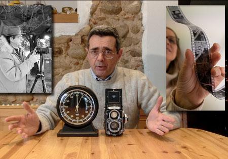 FOTOGRAFARE IN BIANCO E NERO E NON SOLO: I CORSI DI FOTOGRAFIA DI GERARDO BONOMO