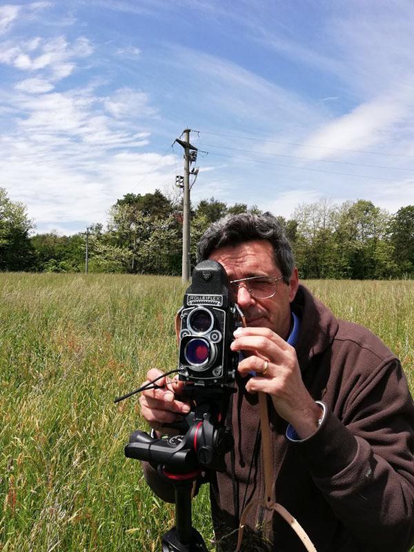 come fotografare con rolleiflex gerardo bonomo