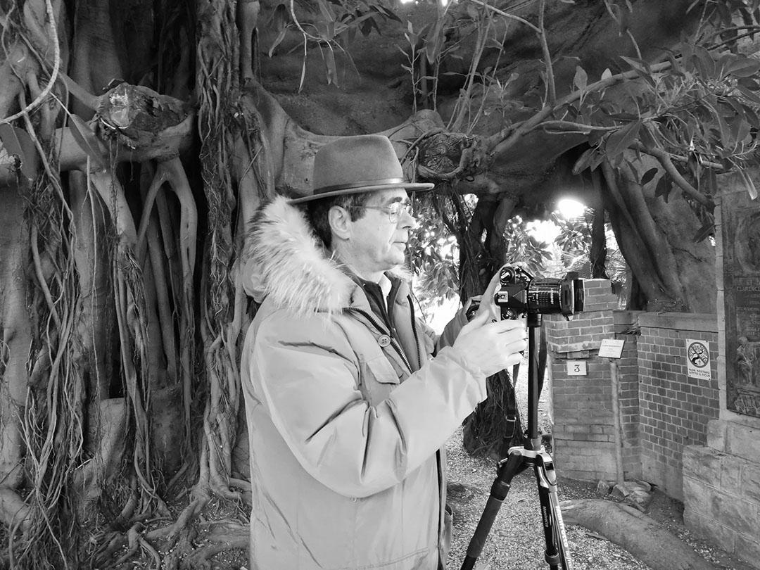 corso fotografia avanzato one-to-one gerardo bonomo
