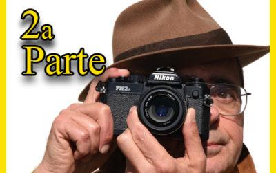 Nikon FM3A: la REGINA. Istruzioni per l'uso – Seconda Parte