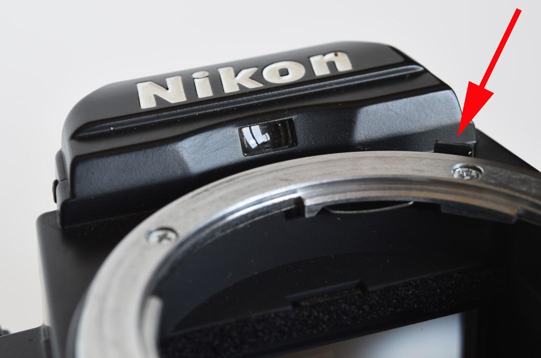 10 fm3a articolo attacco ai della Nikon FM3A1080