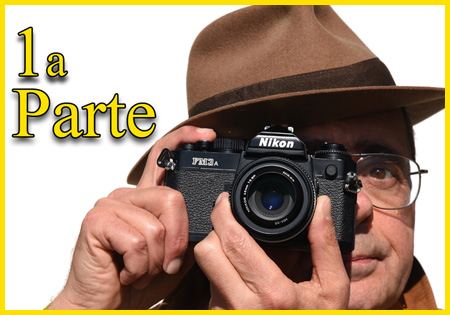 Nikon FM3A: la REGINA. Istruzioni per l'uso – Prima Parte