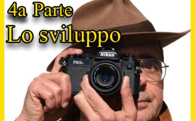 Nikon FM3A: la REGINA. Lo sviluppo – Quarta Parte