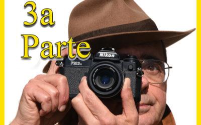 Nikon FM3A: la REGINA. Lo shooting – Terza Parte