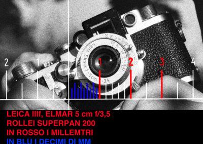 Leica III F Rollei Superpan 200 GERARDO CROP DIOTTRA COLORI 1080