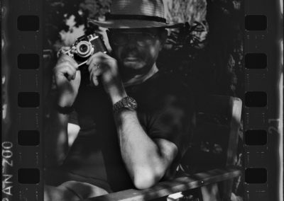 Leica III F Rollei Superpan 200 GERARDO VERTICALE 1080