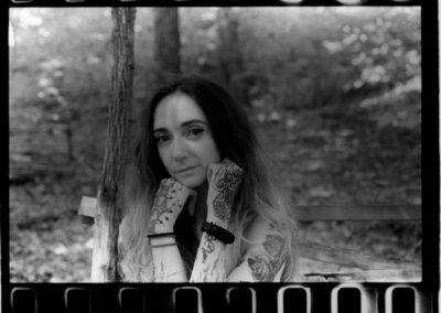 Nikon FE Angelica Rollei retro 400S 1080