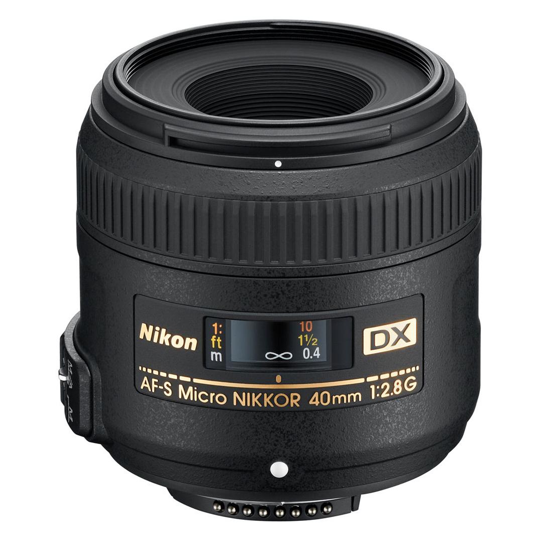 12 Nikon Z7 Nikon F Nikon 40mm macro